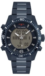 Relógio Technos Masculino Ts_Digiana BJK203AAE/4A
