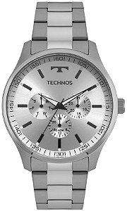 Relógio Technos Steel Masculino 6P29AJO/1K