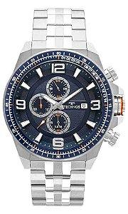 Relógio Technos Skymaster Masculino JS15FD/1A