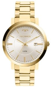 Relógio Technos Elegance Feminino 2115KZX/4K