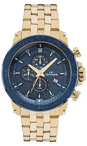 Relógio Technos Legacy Masculino JS15ER/4A