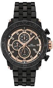 Relógio Technos Legacy Masculino JS15ES/4P