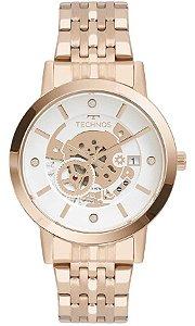 Relógio Technos Feminino Fashion Trend 2117LAP/4B