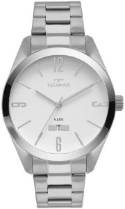 Relógio Technos Masculino Steel 2115MNU/1B