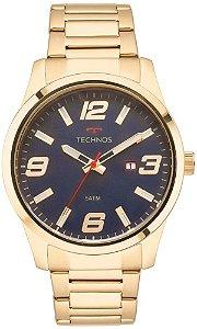 Relógio Technos Masculino Racer 2115MPI/4A