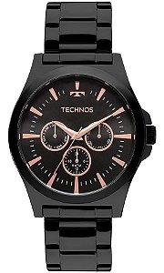 Relógio Technos Masculino Steel 6P29AJL/4P