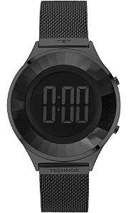 Relógio Technos Feminino Crystal BJ3572AB/4P Digital