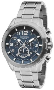 Relógio Technos Masculino Skymaster JS25BH/1A
