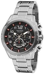 Relógio Technos Masculino Skymaster JS25BH/1P