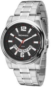 Relógio Technos Masculino 2115KST/1R