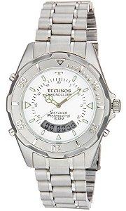 Relógio Technos Masculino Skydrive T20557/3B