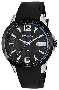 Relógio Technos Performance Racer Masculino 2115KNW/8P