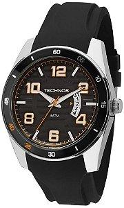Relógio Technos Racer Masculino 2115KSR/8L