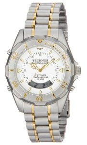 Relógio Technos Masculino Skydrive T20557/9B