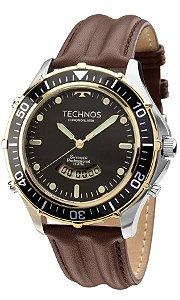 Relógio Technos Masculino Performance Skydiver T205IX/0P