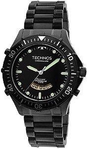 Relógio Technos Masculino Performance Skydiver T205IY/4P
