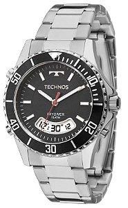 Relógio Technos Masculino Performance Skydiver T205JB/1P