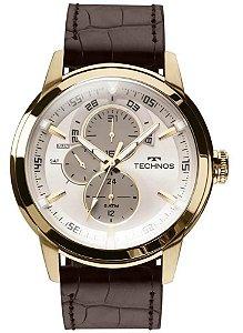 Relógio Technos Masculino 6P57AC/2C