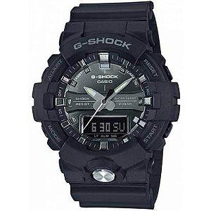 Relógio Casio G-Shock Masculino GA-810MMA-1ADR