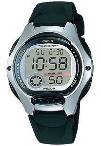 Relógio Casio Feminino LW-200-1AVDF
