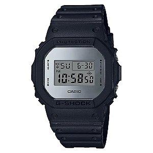 Relógio Casio G-Shock Masculino DW-5600BBMA-1DR