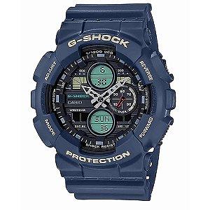 Relógio Casio G-Shock Masculino GA-140-2ADR