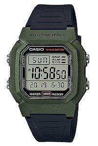 Relógio Casio Masculino W-800HM-3AVDF