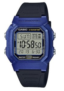 Relógio Casio Masculino W-800HM-2AVDF
