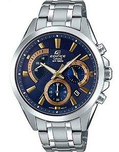 Relógio Casio Edifice Masculino EFV-580D-2AVUDF