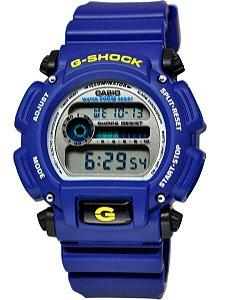 Relógio Casio G-Shock Masculino DW-9052-2VDR