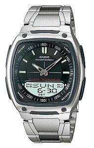 Relógio Casio Masculino Standard AW-81D-1AVDF