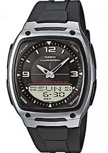 Relógio Casio Masculino Standard AW-81-1A1VDF