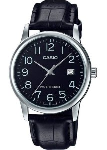 Relógio Casio Masculino Collection MTP-V002L-1BUDF