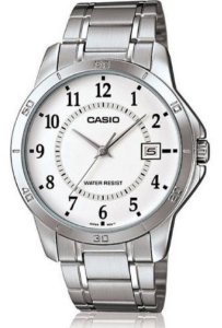 Relógio Casio Masculino Collection MTP-V004D-7BUDF