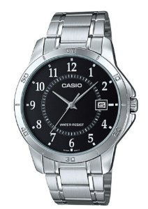 Relógio Casio Masculino Collection MTP-V004D-1BUDF