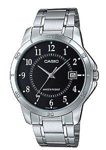 Relógio Casio Masculino Collection MTP-V004D-1BUDF