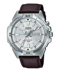 Relógio Casio Masculino Collection MTP-E203L-7AV