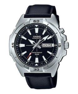 Relógio Casio Masculino Collection MTP-E203L-1AV