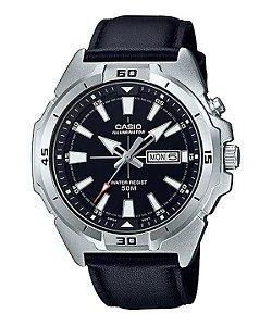 Relógio Casio Masculino Collection MTP-E203L-1AV