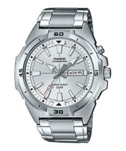 Relógio Casio Masculino Collection MTP-E203D-7AV