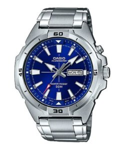 Relógio Casio Masculino Collection MTP-E203D-2AV