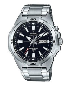 Relógio Casio Masculino Collection MTP-E203D-1AV