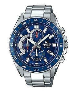 Relógio Casio Edifice Masculino EFV-550D-2AV