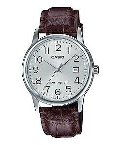 Relógio Casio Masculino MTP-V002L-7B2UDF