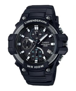 Relógio Casio Masculino MCW-110H-1AVDF