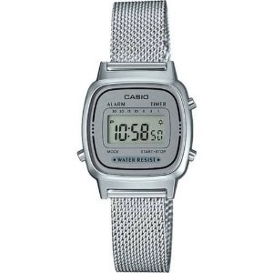 Relógio Casio Feminino Vintage LA670WEM-7DF