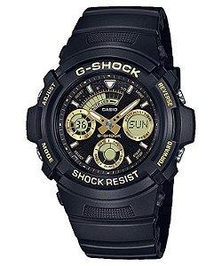 Relógio Casio G-Shock Masculino AW-591GBX-1A9DR