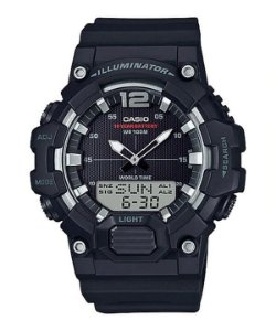 Relógio Casio Masculino HDC-700-1AV