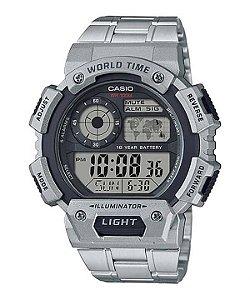Relógio Casio Masculino AE-1400WHD-1AV