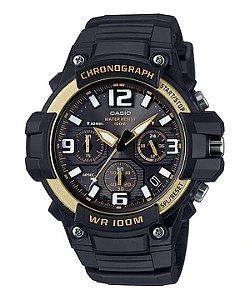 Relógio Casio Masculino MCW-100H-9A2V